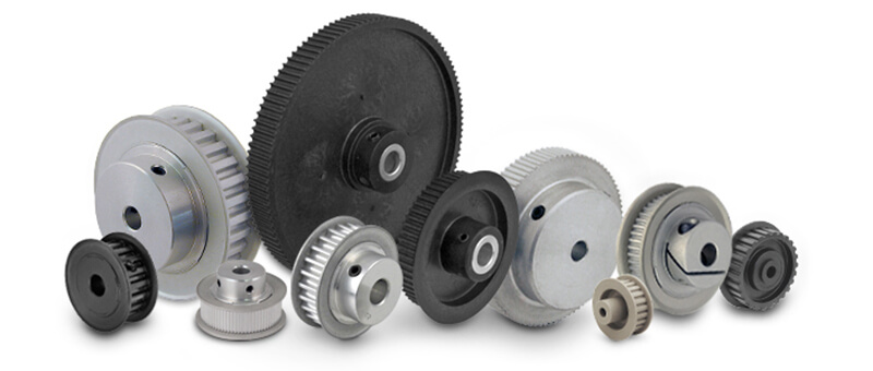Belt Drive Pulley Assembly in Ahmedabad